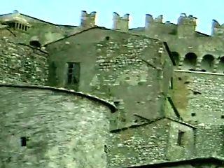 Una Eredita  Nera. Film Classico Italiano.