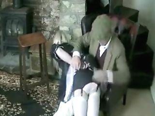 Fabulous Unexperienced Stockings, Infatuation Hump Clip