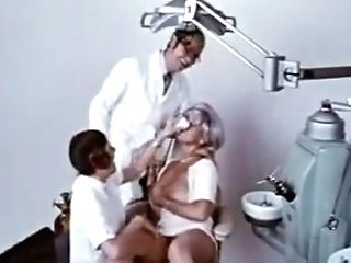 Horny Medical, Antique Lovemaking Clip