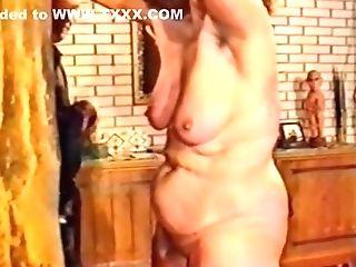 Amazing Inexperienced Spanking, Big Tits Porno Vid