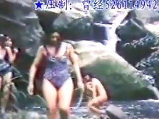 Taiwan Antique Movie Trio