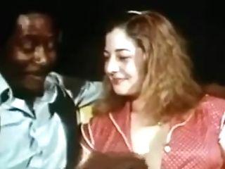 Her First-ever Black Fuckpole (antique - Barrywhite Soundtrack)