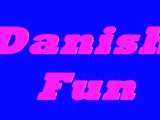 Antique Danish Joy N15
