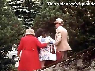 Gefahrlicher Hump Fruhreifer Madchen 1972