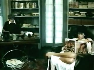 Crazy Lesbo Antique Scene With Frank Serrone And Jose Duval
