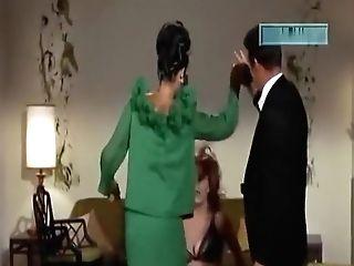 Stella Stevens Stripped By Dean Martin (clip From Matt Helm Film)