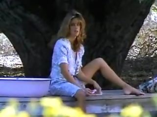 Sexy Puplic Bath (antique Scene From 1993)