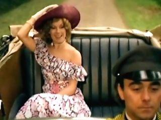 Alpha France - French Pornography - Total Movie - Les Zizis En Folie (1978)