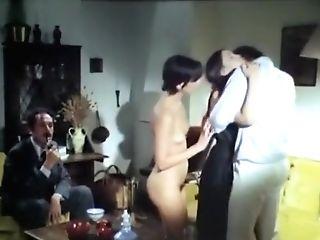 Claudia Rocchi Guia Lauri Filzi Annj Goren - Nude From Dolce Calda Lisa