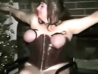 Crazy Fledgling Antique, Big Tits Hook-up Movie