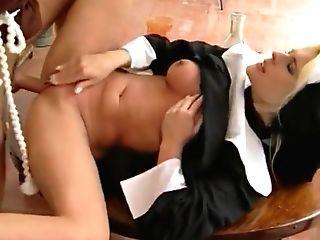 Monja Buttfuck