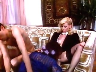 Crazy Facial Cumshot Old School Scene With Sharon Kane And Jacqueline Lorains