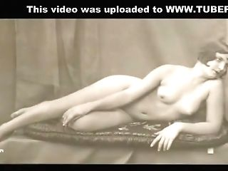 Antique Nudes Part Six Pictures