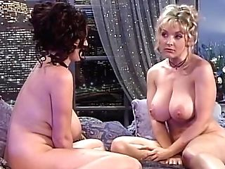 Lorna Morgan In Couch With Danni Ashe