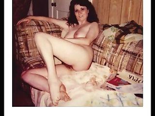 Antique Hairy Matures(lost Private Pics)