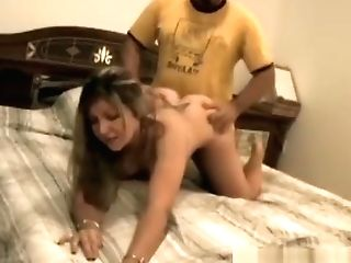 Fledgling Ginger-haired Codi Gets Fucked By The Porno Bore