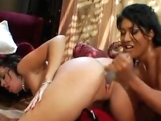 Lyla Lei Dives Face Very First Into The Snatch Of Roxetta