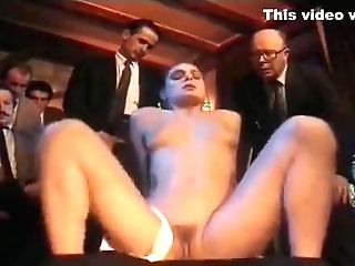 Amazing Xxx Movie Group Sex See Pretty One