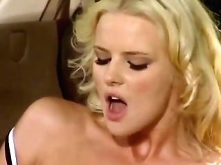 Classical Superstar Hannah Harper Gets Dicked In The Truck