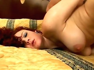 Amazing Red-haired, Faux-cocks/playthings Xxx Movie