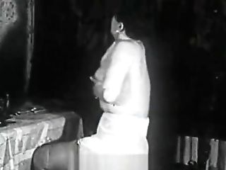 Fat Hooker Fucked By A Thief (1950s Antique)
