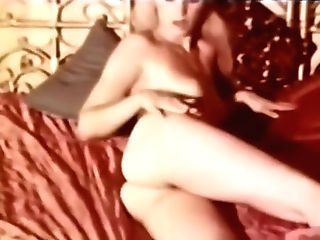 Erotic Nudes 646 40's To 60's - Scene Four