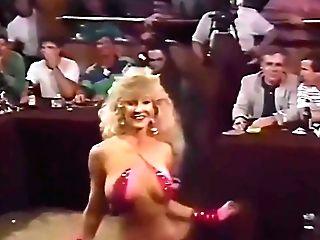 California Damsel Swimsuit Contest 1990's