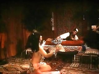 1001 Erotic Nights 1 - The Story Of Scheherazade