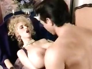 Crazy Nips, Blonde Hookup Movie