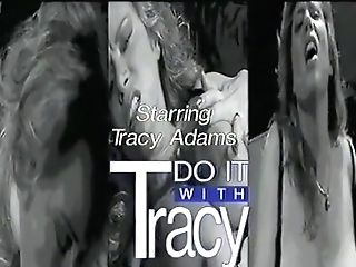 No Thresholds Vol.six-do It With Tracy (1990)
