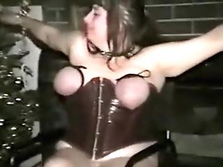 Crazy Fledgling Antique, Big Tits Hook-up Movie