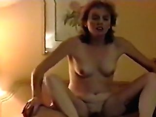 Susie On Top Antique Fuck