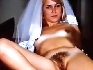 Venus Film - Wedding Night For Trio - Antique